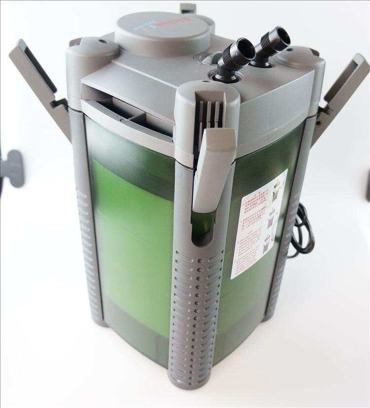 Внешний фильтр atman at 3337 инструкция