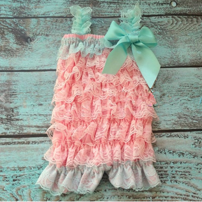 Baby Clothing Newborn Baby Girl Easter Lace Romper Cake Smash Jumpsuit Baby Girl Birthday Outfit Infant Custume Baby Clothing 2017 summer newborn baby girl white lace romper jumpsuit floral infant clothes outfit sunsuit