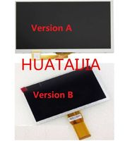 164 97mm New LCD Display Matrix For Explay Leader Tablet Inner TFT LCD Screen Panel Lens