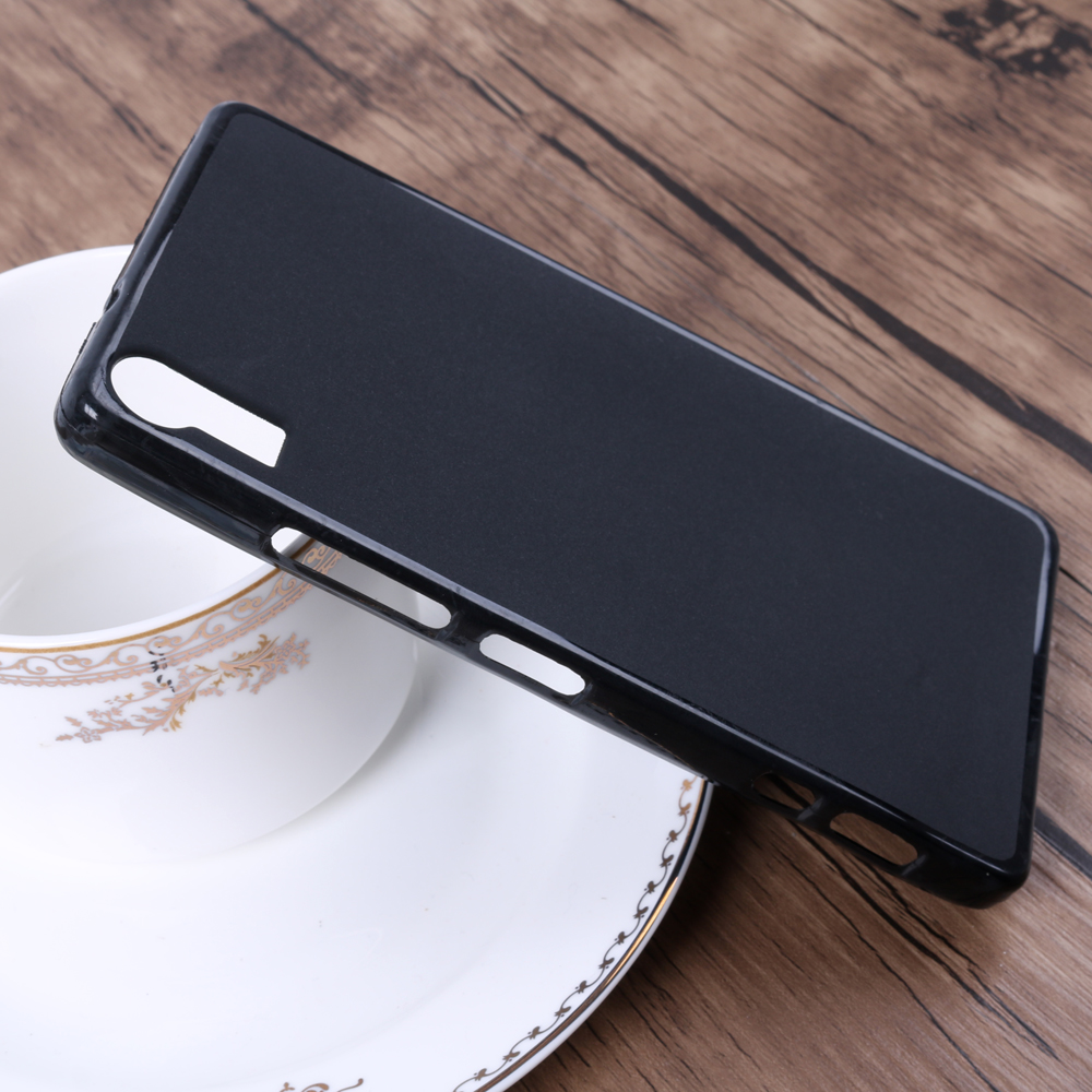 Yisisource Case For Lenovo Vibe Shot Z90 Fashion Haft Frosted Grey Smartphone Soft Tpu Back Cover Phone Cases