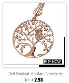 a2b763acaf3f 2017 moda corazón colgante collar mujeres joyas novia regalo color plata  cristal checo Gargantillas y Colgantes xl02056