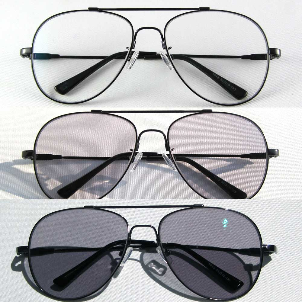 aliexpress buy unisex photochromic sunglasses