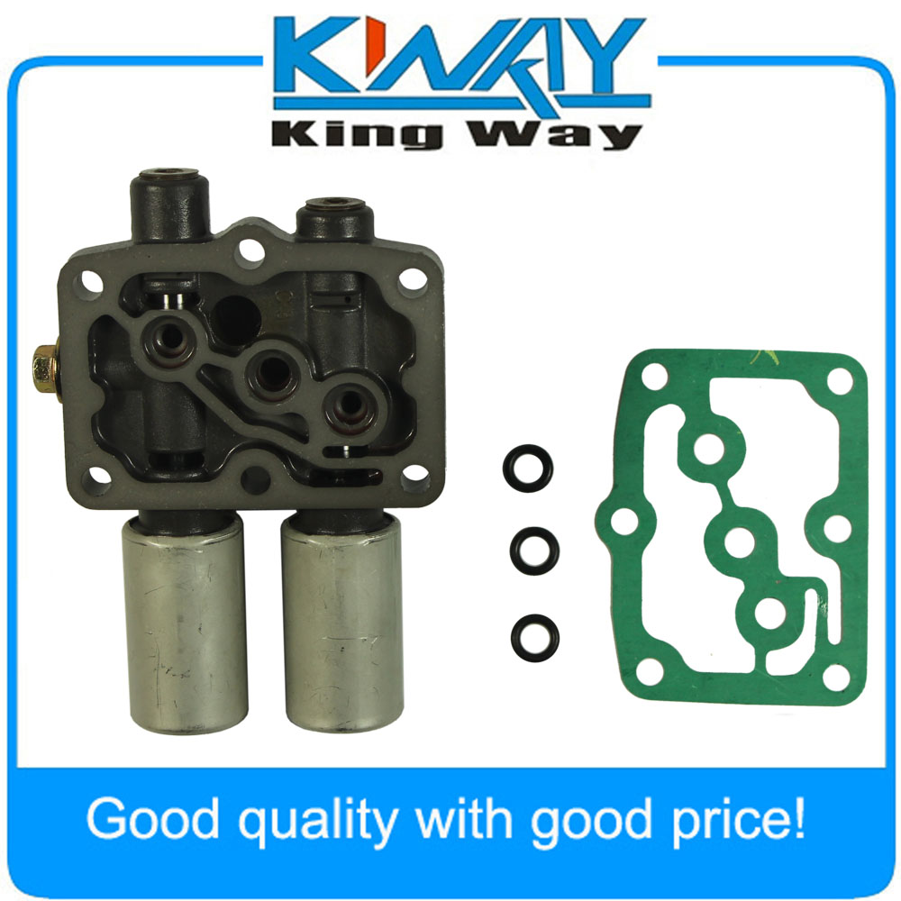 New Oem Transmission Dual Linear Shift Solenoid With Gasket Fit For 1999 Honda Accord Made In 1998 T Shirt Born 20th Year Birthday Age Present Vintage Funny Mens Gift