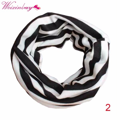 18 Color Baby Boys Girls Warm Scarf Cotton Neck Shawl Neckerchief Toddler Kids Scarves hot Islamabad