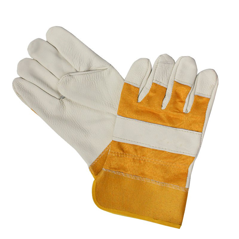 Pure leather welder protective gloves welder machine plasma cutter welder mask for welder machine