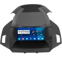 S200 IPS touch screen android 8.0 car dvd player for FORD KUGA 2013 4G/3G device mirror link OBD2 DVR gps car stereo radio
