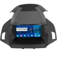 S200 ips сенсорный экран android 8,0 dvd плеер автомобиля для FORD KUGA 2013 4 г/3g устройства Зеркало Ссылка OBD2 видеорегистратор Автомобильный gps стерео ради