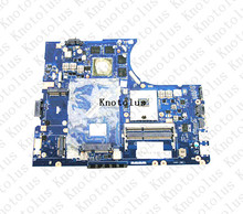 LA-8002P for Lenovo Y580 laptop motherboard Intel HM76 N13E-GE-A2 DDR3 Free Shipping 100% test ok kefu g46vw for asus g46v n13e ge a2 mainboard rev 2 2 laptop motherboard 60 nmmmb1100 e02 test work 100%