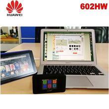 Huawei pocket wifi 602hw