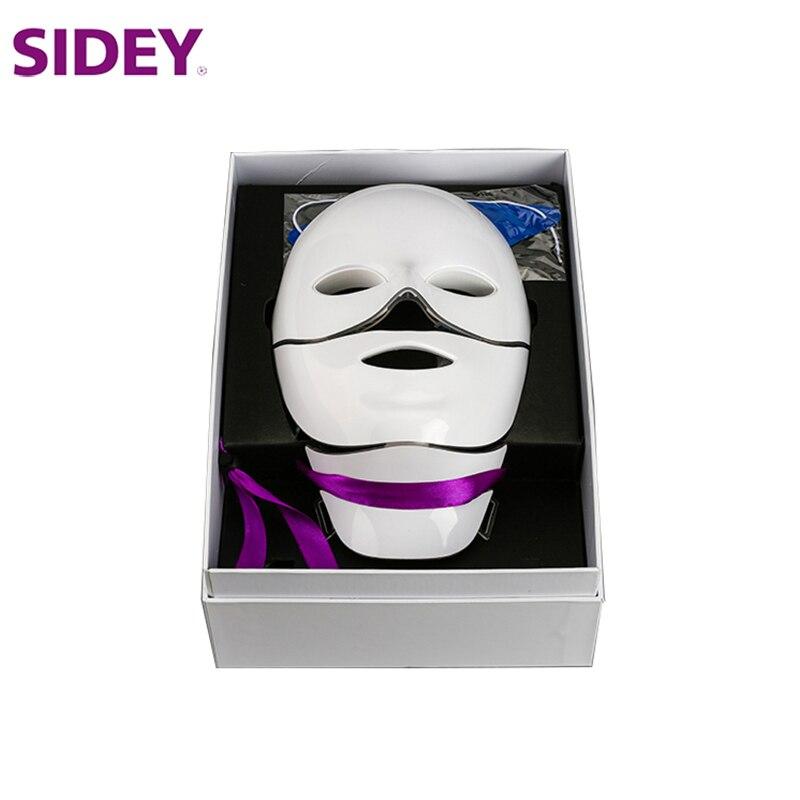 Traitement d'acné de haute qualité de SIDEY avec la conception de cou