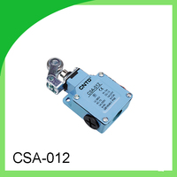 Limit Switch Micro Switch CSA 012 Waterproof Motion Sensor Position LIMIT Switch From China