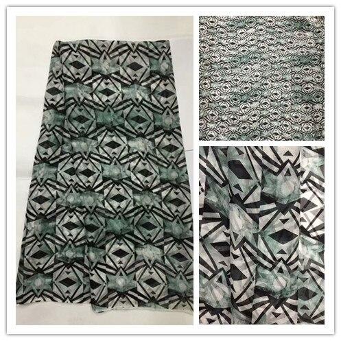6momme print silk chiffon fabric mulberry silk chiffon tissu for women blouse DIY clothing 140cm width silk tissu au metre DSF20 in Fabric from Home Garden