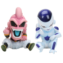 Frieza Heart Fingers Toy Figure (12 CM) Final Form Sold Separately