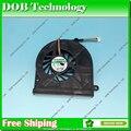 Laptop CPU Cooling fan for Toshiba C650 C655 C655D C650D CPU Fan UDQFLZP04D1N V000220360 laptop cooling fan 4 PIN
