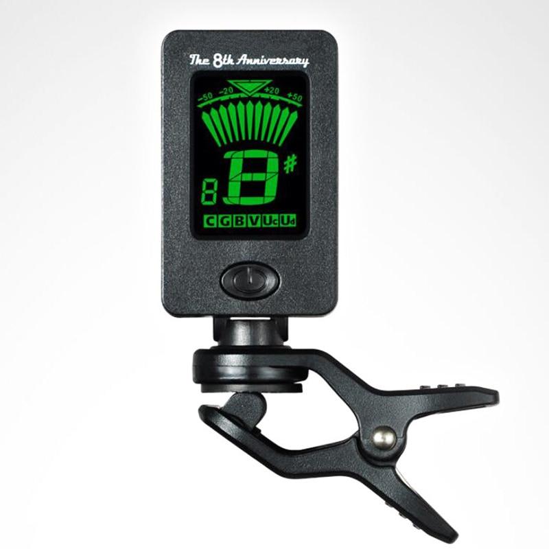 Super Value Tool Kit Gitarrentuner + Kapodaster + Plektrumhalter + - Musikinstrumente - Foto 4