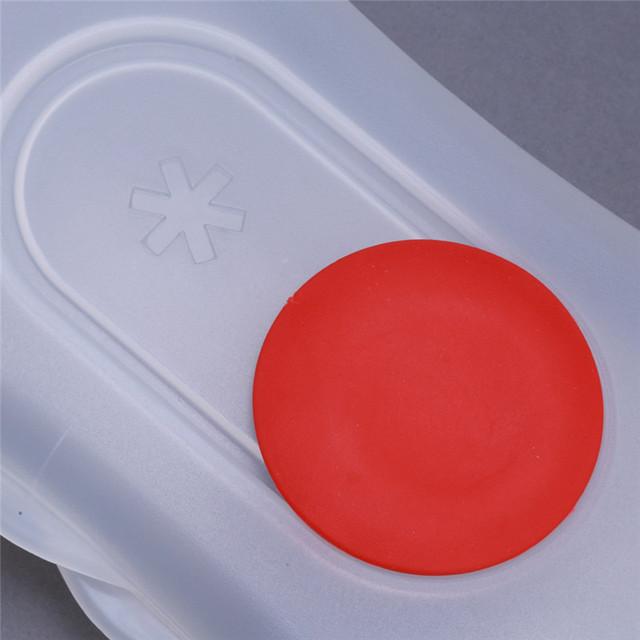 Amy Portable Wet Tissue Case