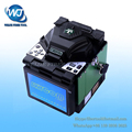 Skycom T-208H T208 T-208 Optical Fiber Fusion Splicer FTTH Fiber Optic Welder Splicing Machine with Automatic Heat Oven