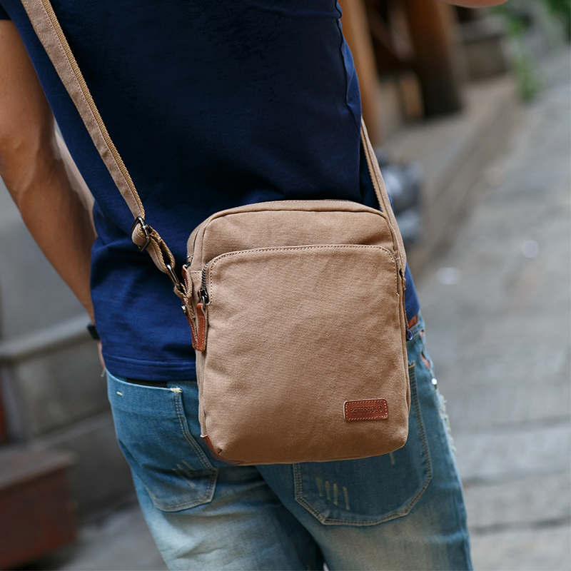 lona de lazer dos homens Tipos OF Bags : Handbags & Crossbody Bags