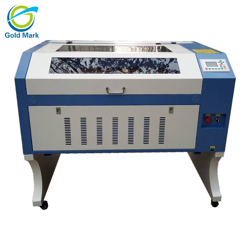 Co2 Laser Engraving Machine Cnc 100w Laser 6090 Cutting Machine CO2 Ruida System Laser Cutter Laser Marking Machine