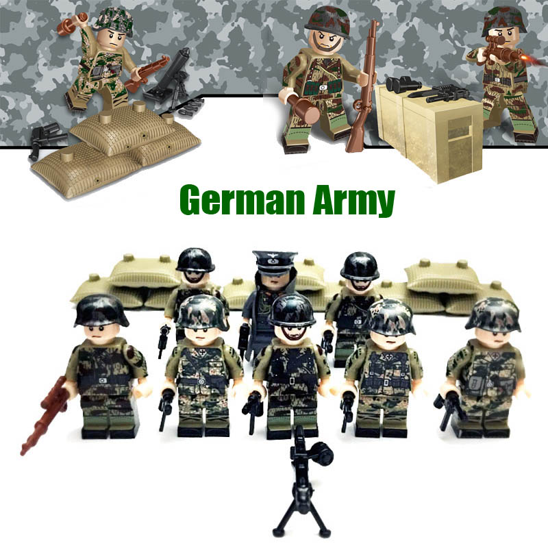 Army Toys Color : Aliexpress buy world war german assault special