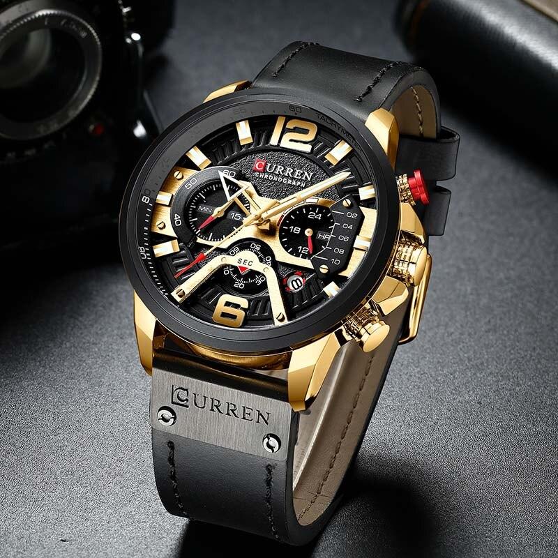 Black Gold Black
