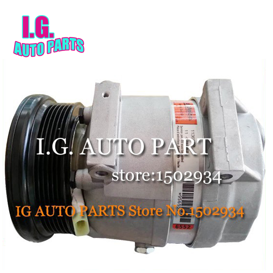 Back To Search Resultsautomobiles & Motorcycles Car Air Condition Compressor For Chevrolet Daewoo Epica 2006 2007-95954659 96409087 96801525