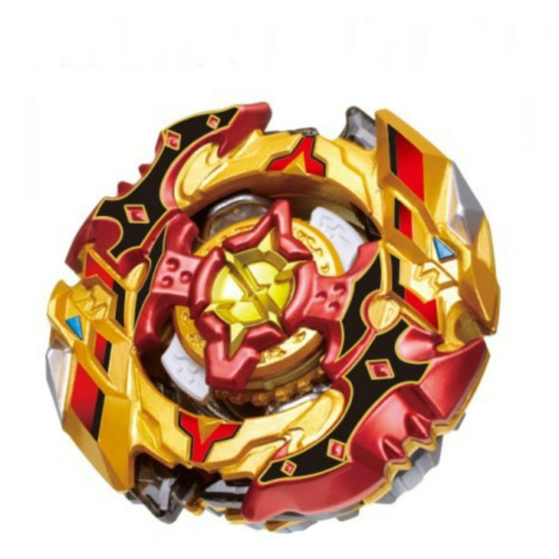Metal Beyblade Bayblade Burst Toys Arena Sale Hobi bey blade Spinning Top For Children Gift Emitter containing Bey blade