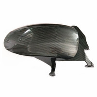 Modified Motorcycle xmax 300 rear fender xmax fender mudguard tire hugger fender for YAMAHA xmax 250 300 2018 2019