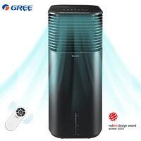 GREE пульт дистанционного управления кондиционер вентилятор 20L холодный вентилятор домашний портативный кондиционер офисный один холодный