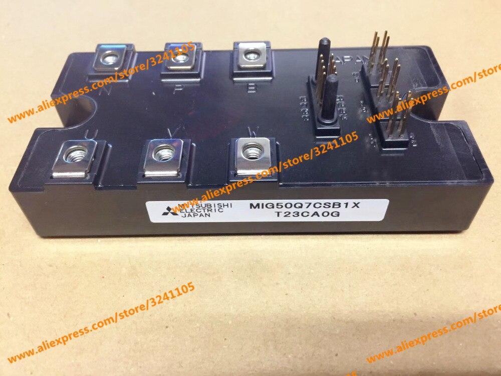 Free shipping NEW MIG50Q7CSB1X MODULE все цены