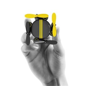 Image 3 - Quadcopter 時ドローンミニ折りたたみリモートコントロール航空機 HD 空中カメラ小型機と交換可能なバッテリー