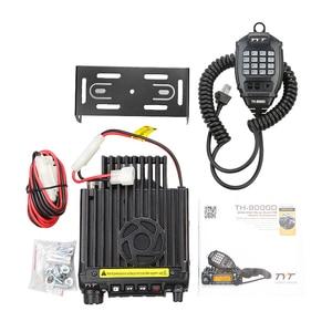 Image 5 - Nieuwste Versie Tyt TH 9000D Mobiele Radio VHF136 174MHz Of UHF400 490MHz Walkie Talkie 60W/45W TH9000D