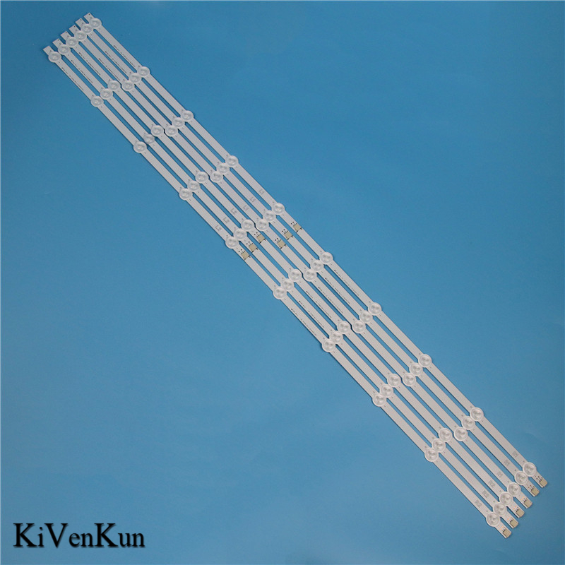 Image 5 - HD Lamp LED Backlight Strip For LG 50LN5750 50LN5757 50LN5758 50LN5778 50LN578 50LN5788  ZE  ZK  UH Bar Kit Television LED Bands-in Industrial Computer & Accessories from Computer & Office