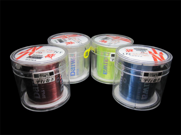 fishing line all colors