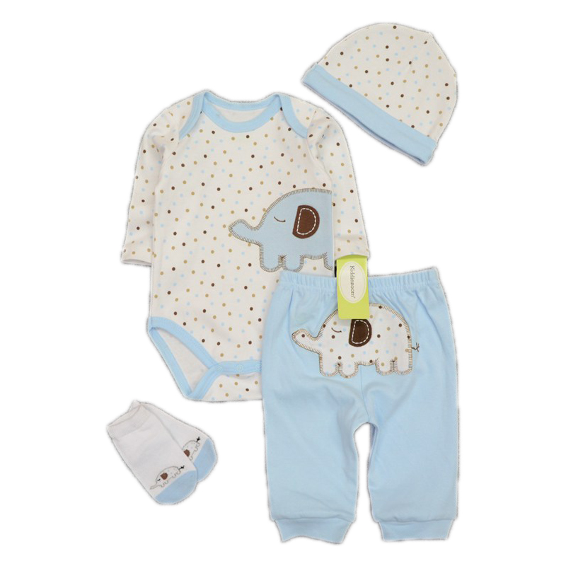 Baby-Clothing-Sets-2017-New-Newborn-Boy-Girl-Clothes-Set-Cotton-Long-Sleeves-Babywear-HatT-shirtPantsSocks-Infant-Outfit-3