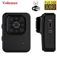 Volemer R3 Wifi Mini camera HD 1080P Port Night Vision Mini Camcorder Action Camera DV DC Video voice Recorder Micro Cameras