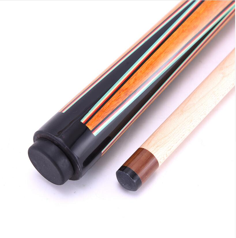 New Arrival GP-JP Jump Cue 108cm Length Black Orange 2 Colors Maple Durable Professional Billiard Stick Kit Made In China 2019