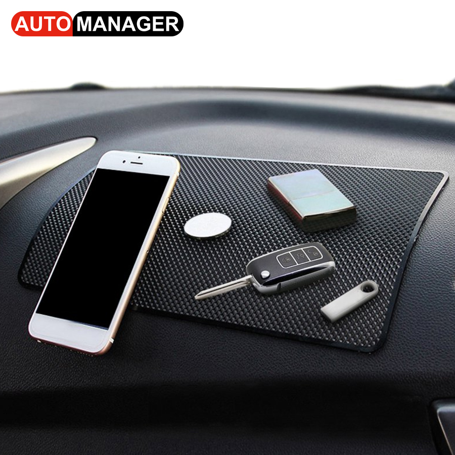 Anti Slip Mat For Car Dashboard Phone Holder Auto Panel
