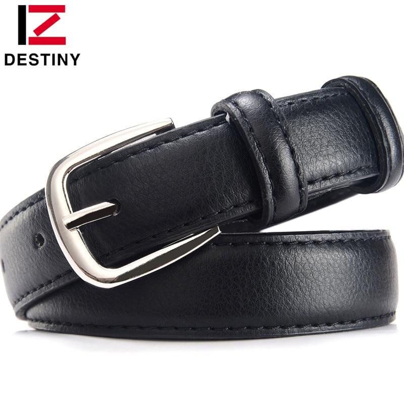 DESTINY famous Designer Belts Ws