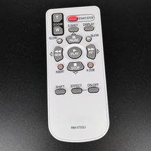 цена на New Original Remote Control RM-V720U For JVC GR-D270US GR-D271US Remote controller