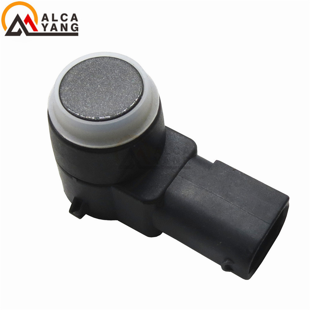 Malcayang Car styling 0263003893 9666016377XT PSA 9666016377 Parking Sensor PDC Sensor For Peugeot Citroen pdc parking sensor use oe no cj5t 15k859 aa for ford