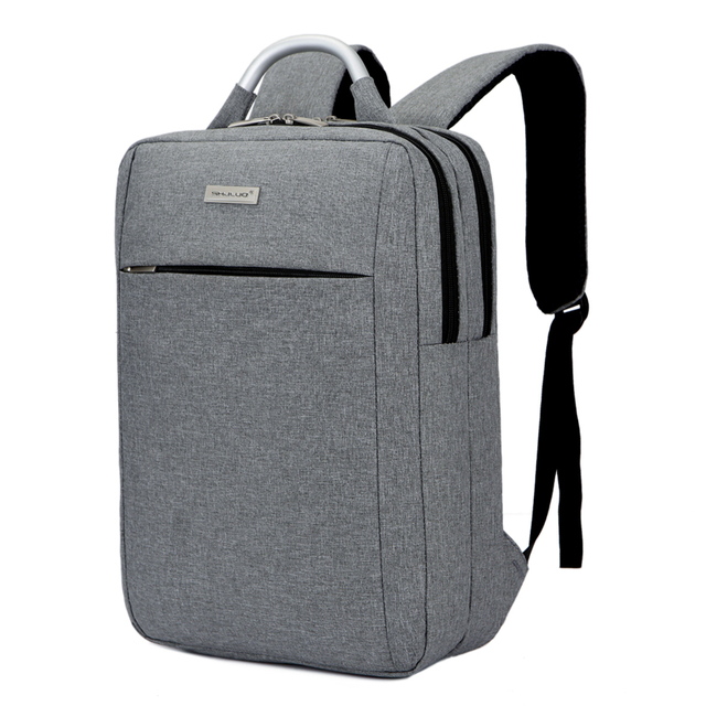 15 Cool Computer Laptop Backpack for Women Waterproof Computer Backpacks  Computer and Office Men Business Casual Male backbag 80f0e6b357410