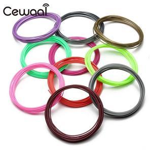 Cewaal 5color 3D Printer Suppl