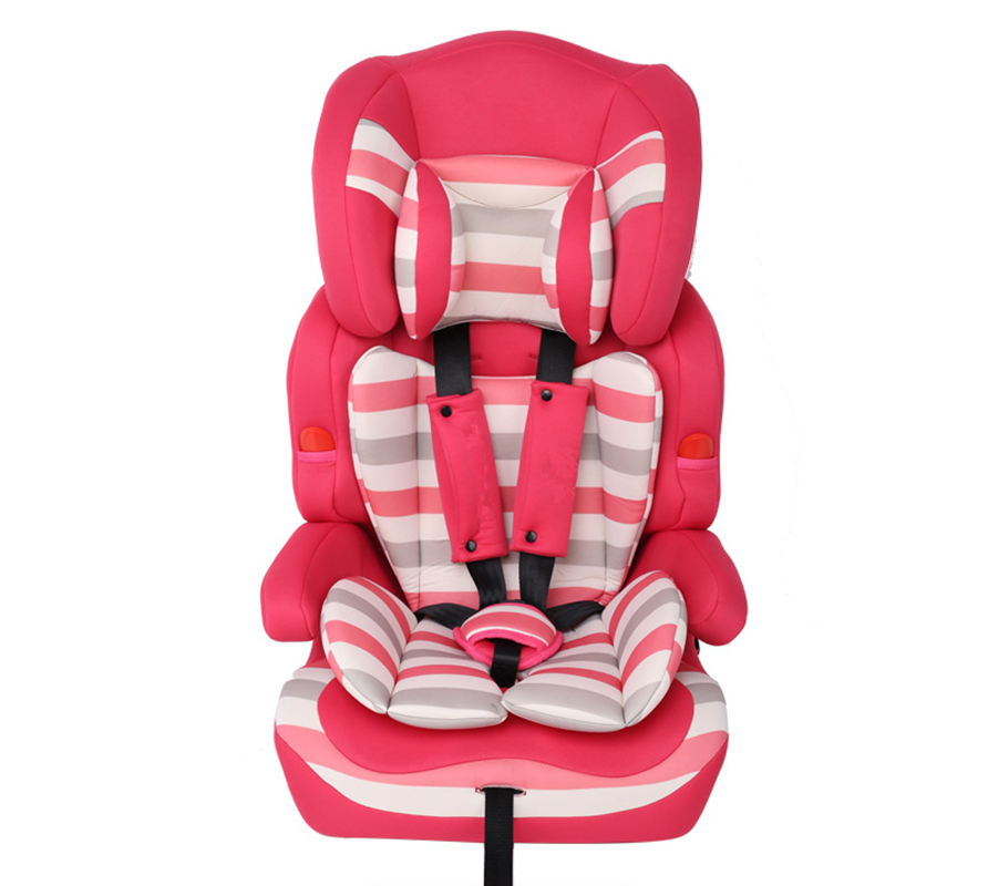 Adjustable Protection Seat For 9 Months - 12Years Kids New Infant Child Safety Portable Baby Car Seats Baby Safety Seat In Car high quality children car seat lightweight child car safety seat adjustable car seats toddlers kids chairs