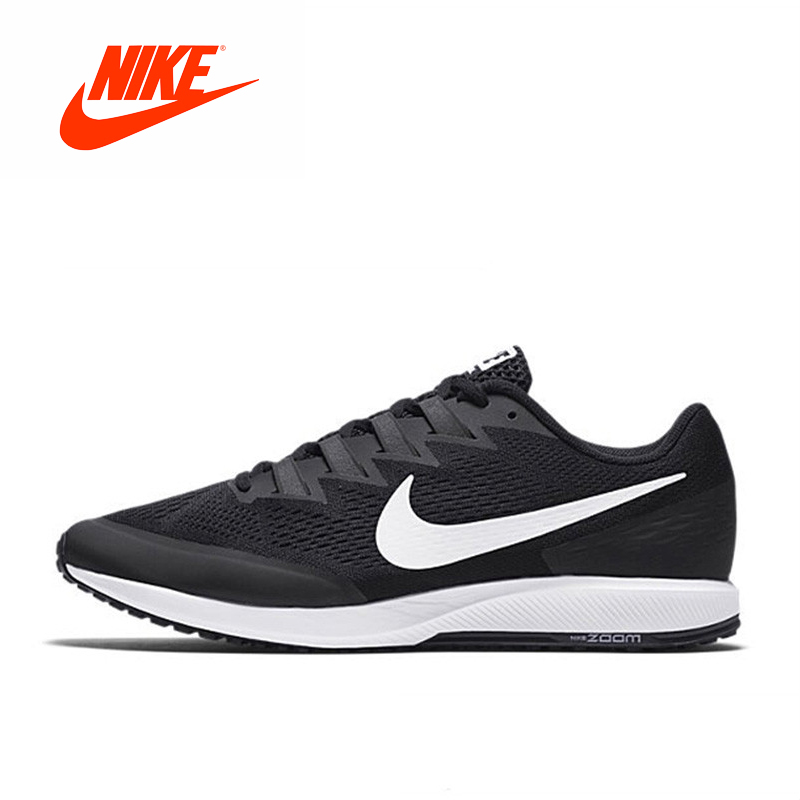3499eccb Original New Arrival Authentic Nike AIR ZOOM SPEED RIVAL 6 Breathable Mens  Running Shoes Sports Sneakers Sport Outdoor