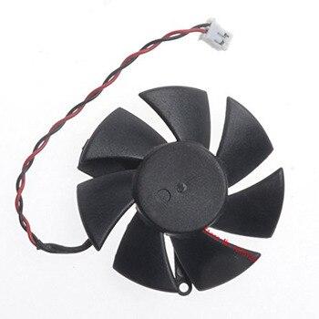PLD05010S12L 0.1A 2pin de diámetro 45mm tarjeta vídeo VGA ventilador enfriador para...