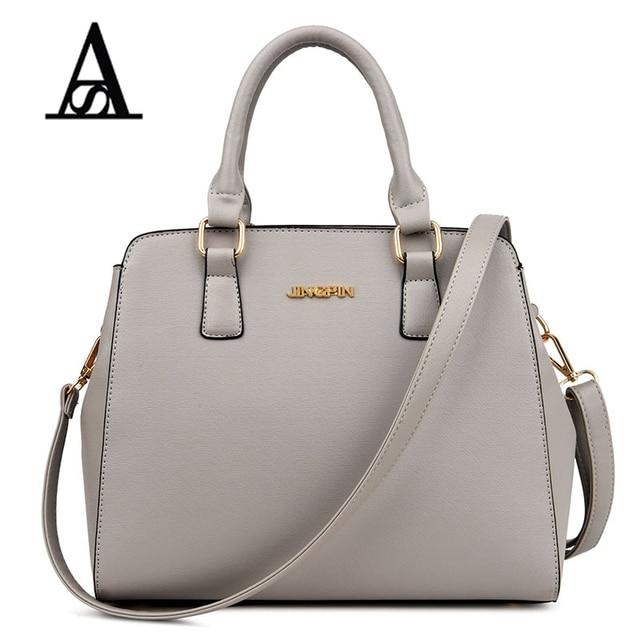 Aitesen Luxury Cross Women Fashion Handbag Shoulder Louis Bags Designer Michael Bolsa Feminina Victor Hugo