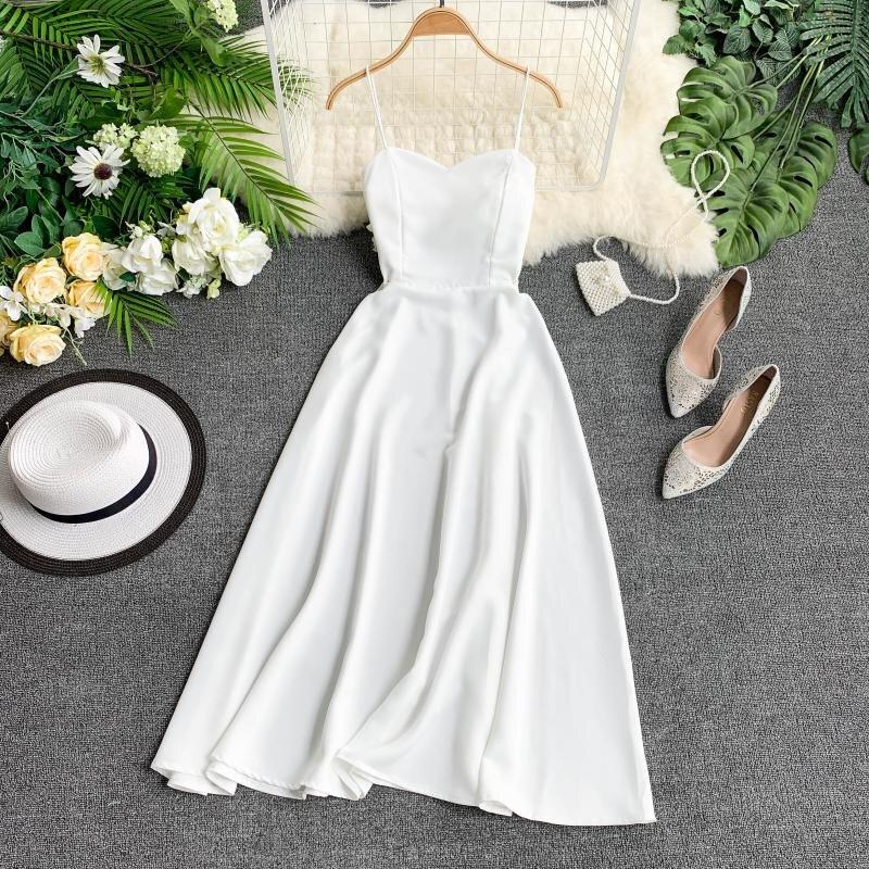 c60f2678961b9 Worldwide delivery women summer dress 2019 midi in NaBaRa Online