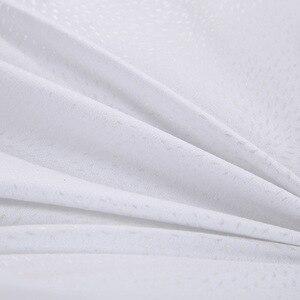 Image 3 - Colchón acolchado blanco suave con correas, muebles para el hogar, Hotel de cinco estrellas, envío rápido