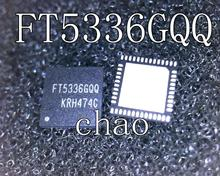 FT5336GQQ FT5336G00 FT5336GOO QFN48